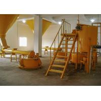 Best Automatic Electronic Powder Metering Concrete Mixing Plant For AAC Panel wholesale