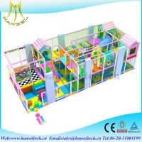 China Hansel good sell indoor used playground equipment sale and outdoor on sale