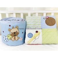 China Cotton baby bedding set WFT1915 on sale