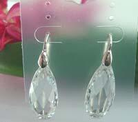 Buy cheap cz earring from wholesalers