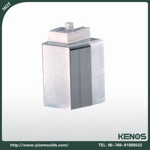 Plastic injection molding machine parts|Plastic mold parts