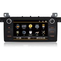 """China 7"""" TFT Full Color LCD car dvd for BMW E46 with GPS/BT/RADIO/USB on sale"""