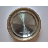 Top-quality Resin Diamond Grinding Wheel For Straight line edging machine