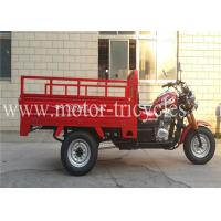 Best Enclosed Cargo Box Eec Tricycle wholesale