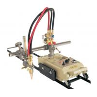 Best Straight Line Welding And Cutting Equipment , Semi Automatic Gas Cutting Tools wholesale