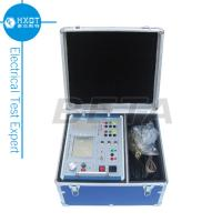 Best Automatic / Manual High Voltage Testing Equipment With High-speed Thermal Printer wholesale