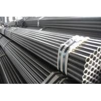 ISO18001 Seamless Carbon Steel Seamless Pipe ASME SA335 P12 P22 P91
