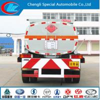 Best DONGFENG 6X4 6000gallon fuel tank wholesale