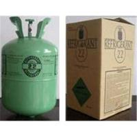 China refrigerant r22 r134a on sale