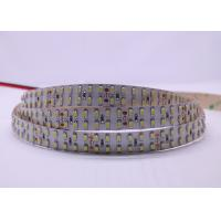 Best High Lumen Double Line 3528 SMD LED Flexible Strips 5 Meter 1200 Leds For Indoor wholesale