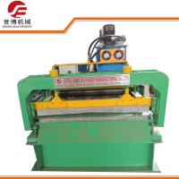 Best Industrial Flat Steel Cut To Length Line Machine With Straightening Function wholesale