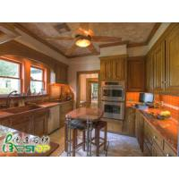 China Red Series Kitchen Countertops on sale