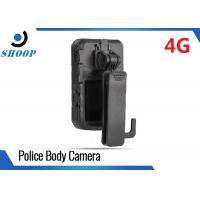 Best 21MP 1080P Police Wearing Body Cameras For Law Enforcement GPS wholesale