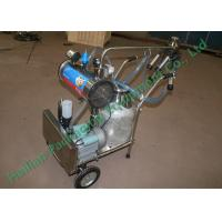 Best Household Mobile Milking Machine / hand operated milking machine wholesale