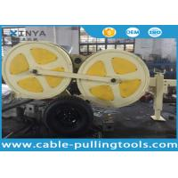 Best Hydraulic Wire Conductor Tensioner Used in 220KV Overhead Line Transmission wholesale