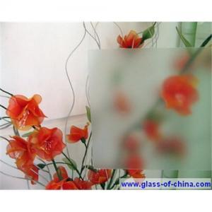 China 2mm Non Glare Glass on sale