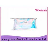 Buy cheap Bright Star Makeup Accessories Bag Lucency Zipper Waterproof For Storage from wholesalers
