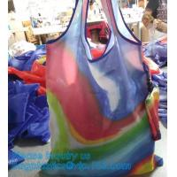 Best Wholesale Cheap price small fashion colourful customized logo waterproof polyester nylon drawstring Backpack bag,Sport wholesale