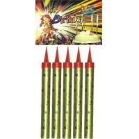 China Birthday Candle Fireworks on sale