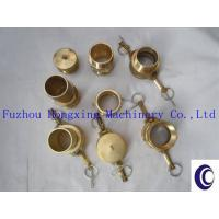 Buy cheap Brass Quick Couplings from wholesalers