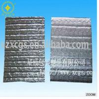 China Sea container vapor barrier aluminum foil , thermal insulation pallet cover on sale