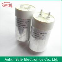 AC Capacitor Circuits : Reactance And Impedance - Capacitive