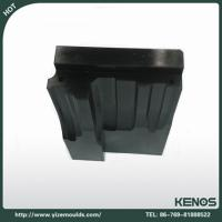 Precision tungsten carbide mold parts from special manufacturer