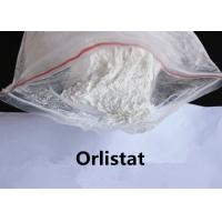 Buy cheap Orlistat 96829-58-2 Weight Loss Drug 99% Purity Raw Powder Quick Effect from wholesalers