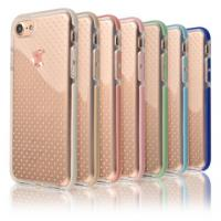 Buy cheap Heavy Duty Shockproof Crystal Clear Flexible Mobile Phone Shells Protective Case product