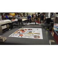 Buy cheap Paper Board Box Sample Maker Cutting Plotter Machine South Africa Exhibition product
