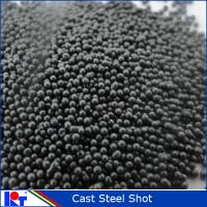Steel Shot S330
