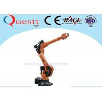 Best 2591mm Arm Industrial Robot Automation 20kg Payload For Transporting Cutting wholesale