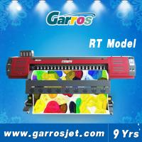 Best 2015 T-shirt Printing Machine 1800mm Printing Width 8 Colors 1440dpi with DX5 wholesale
