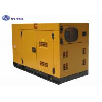 Cheap 20kVA Soundproof Generator With Kubota Diesel Engine Model V2003-T-E2B for sale