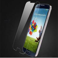 China Wholesale Price Tempered Glass Screen Protector For Samsung S4 Screen Protector on sale