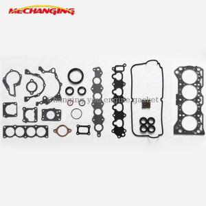Best G16B Engine Parts Full Set For SUZUKI Engine Gasket 11400-65851 11402-61821 50145500 wholesale