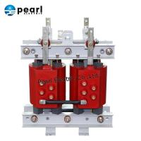 Best Compact Size 50kVA Dry Type Cast Resin Transformer Installed Indoor wholesale