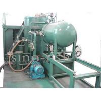China NSH GER used engine oil filtering plant(Oil Purification, Oil Filter, Oil Processing) on sale