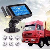 Best Trucks Tire Pressure Monitoring System / Tire Pressure Monitor Sensor wholesale