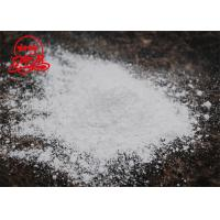 Buy cheap industry grade filler high whiteness and purity natural calcite powder from wholesalers