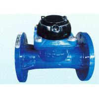 China DN300 Digital Water Flow Meter , Cast Iron Irrigation Water Meter For Irrigation on sale