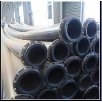Best UHMWPE pipe for sand/mud dredging wholesale