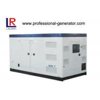Best 3 Phase Silent Type 375kVA Natural Gas Electricity Generator KT19 Cummins Engine wholesale