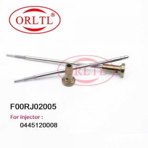 Best ORLTL F00RJ02005 High Pressure Fuel Pump F00R J02 005 F 00R J02 005 Diesel Engine Valve For Bosch 0445120008 wholesale