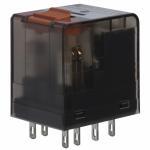 Best RELAY GEN PURPOSE 4PDT 6A 24V PT570524 wholesale