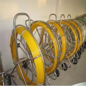 Best chnese 200 Meter to 350 Meter Fiber GlassDuctRodder wholesale