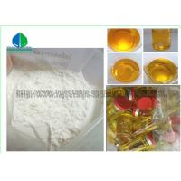 Best Cas 10418-03-8 Muscle Building Oral & Injectable Oil Anabolic Steroids Winstrol Stanozolol 50mg For Cycle Cutting wholesale