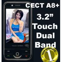 China CECT A8+ GSM mobile phone T mobile on sale