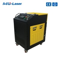 Best Portable 120W Laser Metal Cleaning Machine  With Air Cooling wholesale