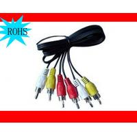 Best High quality av RCA cable for multimedia wholesale